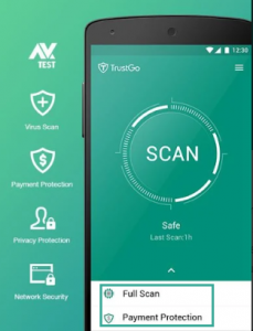 antivirus free full version for android