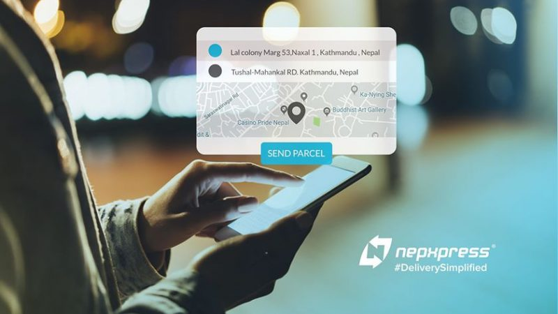 NepXpress: Best Courier and Delivery Service in Nepal