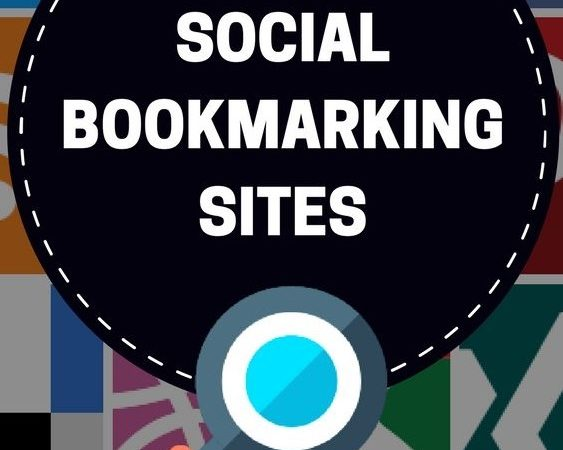 90+ High DA Social Bookmarking Sites List in 2020